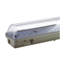 LED Jet Proof Tube Light 18/36W