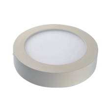 LED Surface Mounted Panel 18W Round