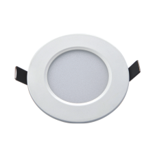 LED Backlit Panel 18W Round