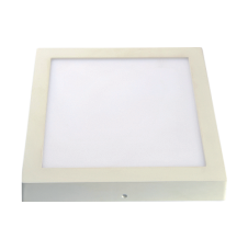 LED Surface Mounted Panel 18W Square