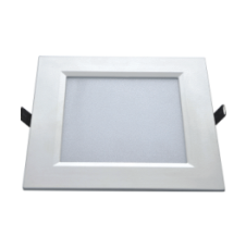 LED Backlit Panel 18W Square