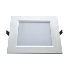 LED Backlit Panel 3W Square