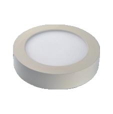 LED Surface Mounted Panel 6W  Round