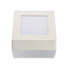 LED Surface Mounted Panel 6W Square