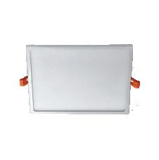LED Ultra Thin Panel 8W Square