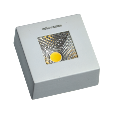 COB  Surface Mounted Downlighter 3W