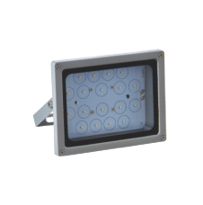 LED Flood Light with lense 25W