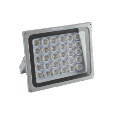 LED Flood Light With Lense 40W