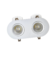 LED Zoom Light 30/60/90W