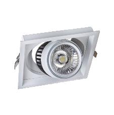 LED Zoom Light 30/60W
