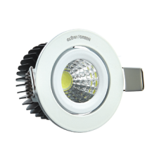 COB  Downlighter 3W