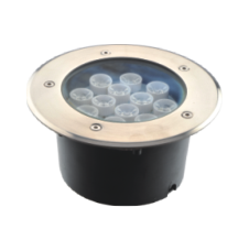 LED Ground Burried 12W