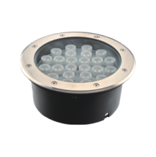 LED Ground Burried 24W