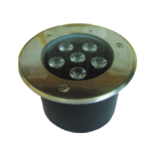 LED Ground Burried 6W
