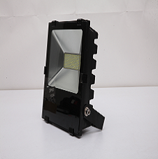 Led Slim Flood Light 100W