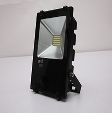 Led Slim Flood Light 30W
